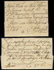72884 / 2130 - Philately / Europe / Austria / Letters before 1850