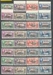 72949 / 2558 - Philately / Australia and Oceania / Oceania, Antarctic / OCEANIA, ANTARCTIC - Collections