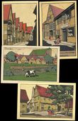 73049 / 2679 - Picture Postcards / Topography / Europe / Germany / Germany