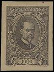 73206 / 237 - Filatelie / ČSR I. / Masaryk 1920