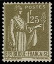 73239 / 1743 - Philately / Europe / France