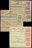 73655 / 352 - Philately / Czechoslovakia 1918-1939 / Economics and Science 1920