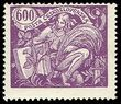 73788 / 351 - Philately / Czechoslovakia 1918-1939 / Economics and Science 1920