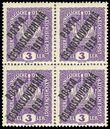 73818 / 130 - Filatelie / ČSR I. / PČ 1919