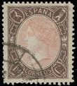 73899 / 2372 - Philately / Europe / Spain