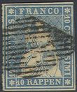73903 / 2383 - Philately / Europe / Switzerland