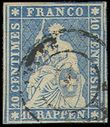 73904 / 2384 - Philately / Europe / Switzerland