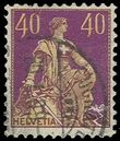 73905 / 2385 - Philately / Europe / Switzerland