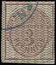 74089 / 1887 - Philately / Europe / Germany / German states / Hanover
