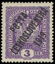 74301 / 131 - Filatelie / ČSR I. / PČ 1919