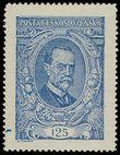 74364 / 234 - Filatelie / ČSR I. / Masaryk 1920