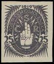 74578 / 563 - Filatelie / ČSR I. / Nepřijaté návrhy známek