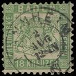 74852 / 1865 - Philately / Europe / Germany / German states / Baden