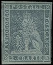 74859 / 1785 - Philately / Europe / Italy / Italian States / Tuscany
