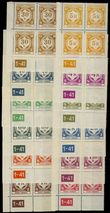 75087 / 838 - Philately / Protectorate Bohemia-Moravia / Official Stamps
