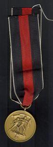 75108 / 3203 - Coins, Orders, Medals / Faleristics