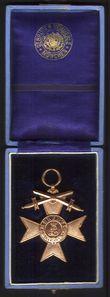 75119 / 3200 - Coins, Orders, Medals / Faleristics