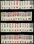 75218 / 842 - Philately / Protectorate Bohemia-Moravia / Official Stamps