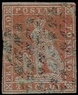 75426 / 1782 - Philately / Europe / Italy / Italian States / Tuscany