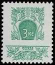 76096 / 1341 - Philately / Czech Republic / Stamps