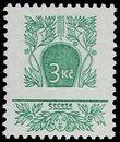 76096 / 1341 - Philately / Czech Republic / Stamps