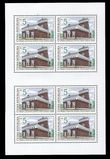 89247 / 0 - Philately / Czech Republic / Stamps