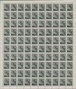 92986 / 0 - Filatelie / ČSR II. / Vydání 1945-1953