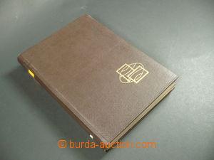 102257 - 1918-39 ČSR I.  základní neúplná sbírka převážně čistých zn.