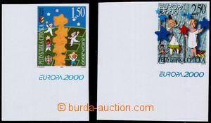 105115 - 2000 REPUBLIKA SRPSKA  Mi.167-168, společné vydání EUROPA 20