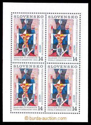 108044 - 1993 Zsf.PL13, Žena se džbánem, VV na ZP 4 - nedotisk červen