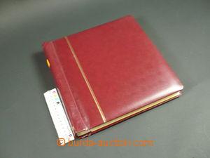 108995 -  ALBOVÉ LISTY Schaubek, Kanada 1851–1987, v pérových deskách