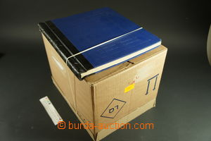 119892 -  POUŽITÉ ZÁSOBNÍKY sestava 3ks zásobníků A4, 6ks kapesních z
