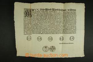 120927 - 1718 RAKOUSKO / MINCOVNÍ CIRKULÁŘ oznámení o výskytu lehké f