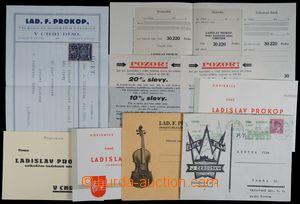 122003 - 1937 prošlý dopis s přítiskem Elite film J. Čeřovský, Bratis