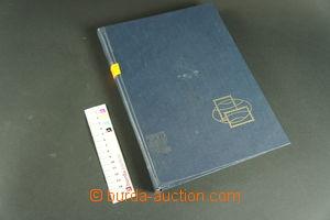 122174 - 1950-80 SPORT sestava známek z různých zemí, uloženo v 8-lis