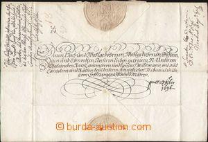 125231 - 1696 LEOPOLD I. (1640–1705), císař římský, král český a uher