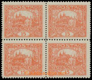 125380 -  Pof.7G, 15h cihlově červená, 4-blok, II. typ, ŘZ 11½:1