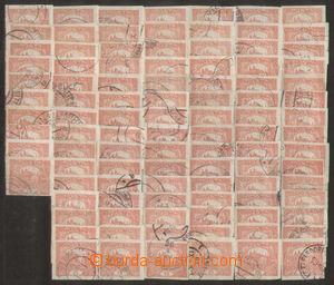 133297 -  [SBÍRKY]  Pof.7, 15h cihlově červená, kompletní rekons