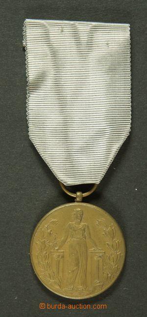 134382 - 1935? ČSR I.  Pamětní medaile FIDAC, kat. Novotný 48, včetně