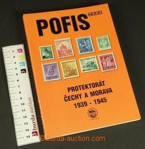 134820 - 2000 KATALOGY  Beneš Fr.: Protektorát Čechy a Morava, vydání