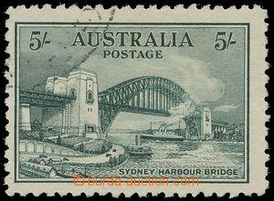 134851 - 1932 Mi.118; SG.143, Most v přístavu Sydney, koncová hodnota