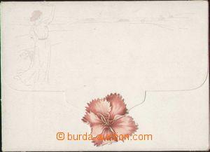 143255 - 1910 BRNO (Brünn) - rozkládací pohlednice, 4-obrázková, radn
