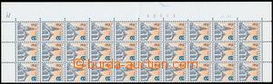 146766 - 1995 Zsf.60, Nitra, levý 30-pás s okrajem a datem tisku  28.
