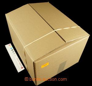 146930 -  ZÁSOBNÍKY  sestava 2ks zásobníků A4, 4ks zásobníků A5, 2x k