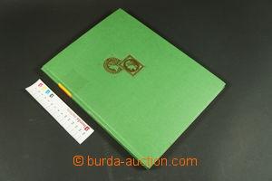 146994 - 1960-90 [SBÍRKY]  DOPRAVNÍ PROSTŘEDKY  sbírka známek a aršík