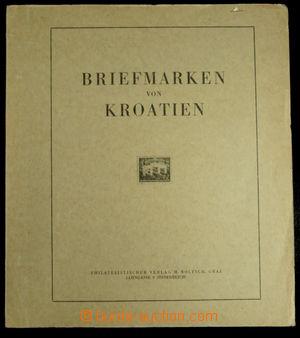 148717 - 1941-45 [SBÍRKY]  generální sbírka včetně Přetiskové emise 1