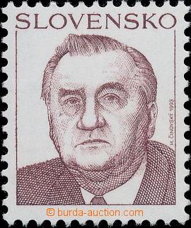 150283 - 1993 Zsf.19VCHa, Kováč, bez nominální hodnoty; kat. 4.500Sk