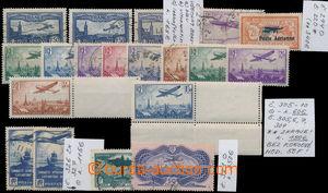 150555 - 1927-36 Mi.220, 255, 294, 305-10, 321, menší sestava letecký
