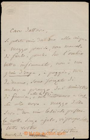 154437 - 1830? COUSTINE Astolphe-Louis-Léonor Marquis de (1790-1857),
