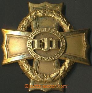 157810 - 1848-1916 FJ I., Služební kříž IV. třídy, bronz; Marco 159